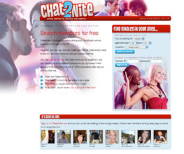 Visit www.Chat2nite.co.uk for regular casual dating